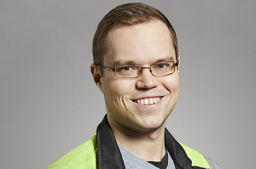 Antti Nenonen